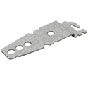 Dishwasher Mounting Bracket for Whirlpool  Part # 8269145