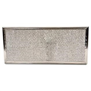 Picture of Whirlpool Microwave Hood Filter  W10208631A