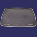DE63-00383A Glass Tray Microwave