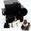 Frigidaire Relay and Overload 5304412840