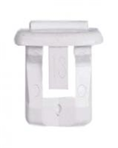 Picture of W10326683 Whirlpool Genuine Replacement End Cap