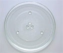 General Electric Genuine Microwave Glass Tray WB49X10222