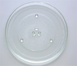Picture of General Electric Genuine Microwave Glass Tray WB49X10222