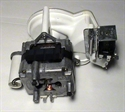 GE Dishwasher Motor Pump Assembly WD26X10013