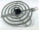 """whirlpool Range Oven Element 8"""" 4 Turn 404072"""