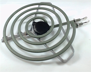 """Picture of """"whirlpool Range Oven Element 8"""""""" 4 Turn 404072"""""""