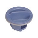Whirlpool Rinse Aid Disp/Cap Blue Part # WP8558307