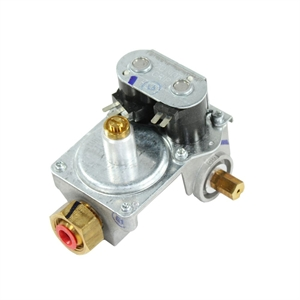 Picture of Samsung Gas Valve 3 Way 120v Dc62-00201a