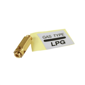 Picture of LG Orifice Assembly-Propane Part # 383EEL3002A