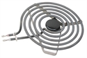 """D-Style 8"""" - 5 Turn 2100 Watt Replacement Range Surface Element (ERS58D21, MP21MA)"""