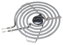 """D-Style 8"""" - 5 Turn 2100 Watt Replacement Range Surface Element (ERS58D26, MP26MA)"""