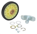 Dryer Drum Roller and Shaft Kit for Whirlpool Part # LA1007