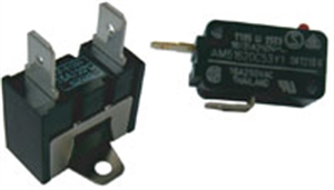 Picture of Fuse & Monitor Switch Kit Part # FSWK027
