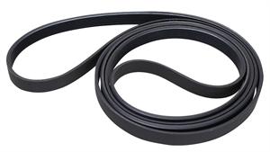 Picture of Washer Drive Belt  for Frigidaire Part # 134051003 (ER134051003)