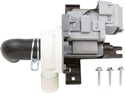 Washer Drain Pump for Whirlpool Part # W10536347