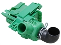 Washer Drain Pump for Whirlpool Part # W10536347 (ERW10536347)
