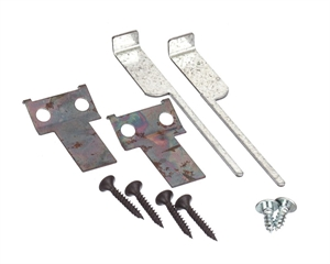 Frigidaire Microwave Oven Cabinet Mounting Kit 5304440067