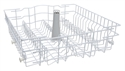 Dishwasher Upper Rack Assembly for GE Part # WD28X10230 (ERWD28X10230)
