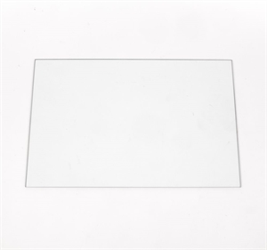 Picture of Frigidaire Cover Insert Glass  Refrig Part # 240350655