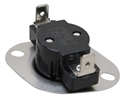 Dryer Thermostat for Whirlpool Part # 3390291