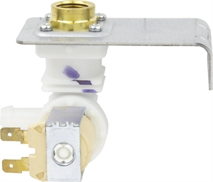 Picture of Frigidaire Water Valve  Dishwasher Part # 154359801