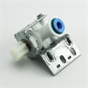 Whirlpool Refrigerator Water Inlet Connector W10445062
