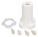 Washer Cam Dog Agitator Repair Kit for Whirlpool Part # 285748 (ER285748)
