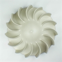 Whirlpool Dryer Blower Wheel Part # 3406963