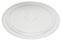 Microwave Glass Tray for Whirlpool Part # 4393799