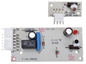 Refrigerator Icemaker Control Board for Whirlpool Part # W10757851