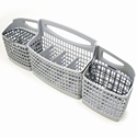 Frigidaire Silverware Basket Part # 154749502
