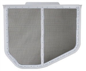 Picture of Dryer Lint Screen / Filter for Whirlpool Part # W10120998 (ERW10120998)