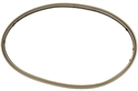 LG Dryer Door Gasket Part # 4986EL2004A