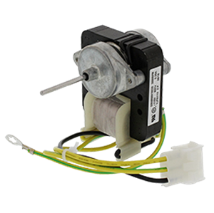 Refrigerator Condenser Fan Motor For Ge Part Wr60x10220