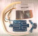 Whirlpool Heater Kit Part # 4387919