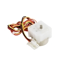 Whirlpool Dispenser Ice Motor Part # WPW10184813