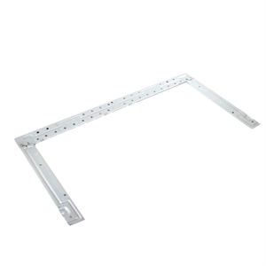 Picture of LG Plate, Mounting  3300w0a030a