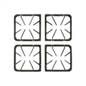 Frigidaire Set Of Grates Part # 316252642