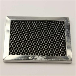 Picture of Magic Chef Microwave Charcoal Filter Part # 3511900700