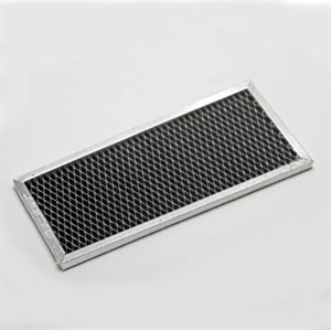 Picture of General Electric Charcoal Filter Part # WB02X11544
