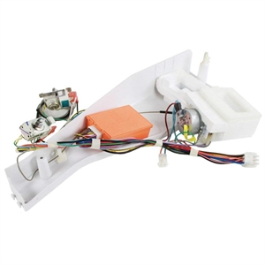 Picture of Frigidaire Temp/Ctrl & Damper Assy  Refrig Part # 5303918268