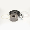 Whirlpool Pulley  W10006356