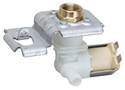 Dishwasher Water Inlet Valve for Whirlpool Part # 8531670 (ER8531669)