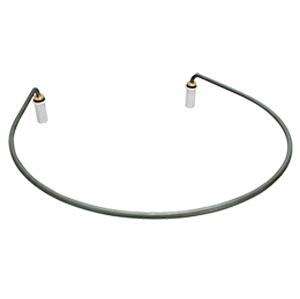 Picture of Dishwasher Heater Element Replacement for Whirlpool Part # W10134009 (ERW10134009)