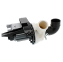 Washer Drain Pump for Whirlpool Part # W10409079, WPW10409079 (ERW10409079)