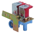 Refrigerator Water Inlet Valve for GE Part # WR57X88 (ERWR57X88)
