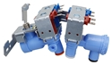 Refrigerator Water Inlet Valve for GE Part # WR57X10026