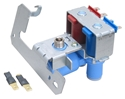 Refrigerator Water Inlet Valve for GE Part # WR57X10051
