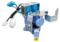 Refrigerator Water Inlet Valve for GE Part # WR57X10091