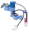 Refrigerator Water Inlet Valve for LG Part # AJU72992601